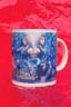 Final Fantasy X2 Coffee mug Yuna and Praine