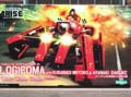 Ghost In The Shell Logicoma Action Figure Plastic Model Kit