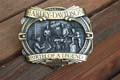 Harley Davidson Belt Buckle Limited Edition 2495