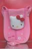 Hello Kitty Tissue Box Holder