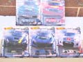 Hot Wheels 2019 Open Track Set Of 5 Diecast Cars