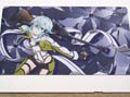 Sword Art Online Part 2 Sinon Play Mat