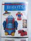 Tin Toy Dreams Robots Book Of Golden Age