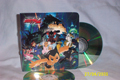 Astro Boy CD and DVD holder