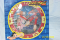 Astro Boy wall clock take off flame small