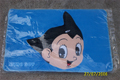 Astro Boy door mat blue version