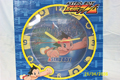 Astro Boy wall clock flying small